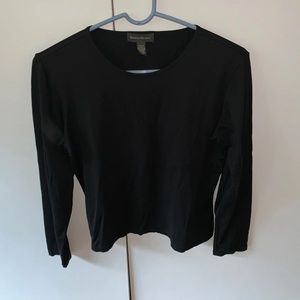Vintage Banana Republic Long Sleeve T-Shirt